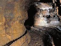 Jaskinie na Teneryfie