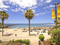 Teneryfa plaże